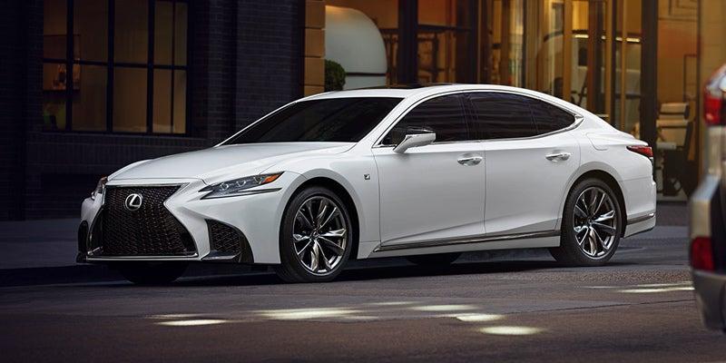 Dealer Daily Lexus >> Dealer Daily Lexus New Car Reviews 2020