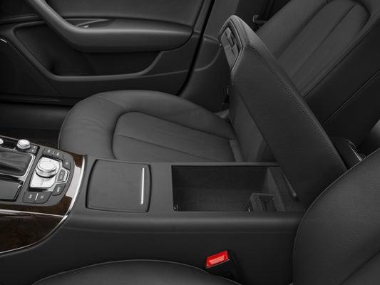2017 Audi A6 3 0T Competition Prestige quattro