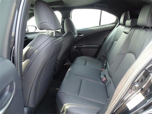 2019 Lexus UX 200 F SPORT in Alexandria, VA | Washington D ...